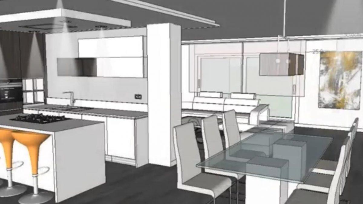 Cómo diseñar y crear tu cocina ideal | Muebles de Yecla | Tienda de ...