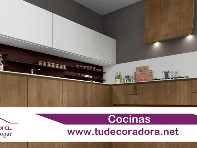 Cocinas yecla interiores