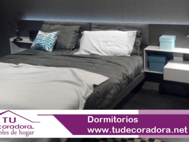 Colchones dormitorios Yecla