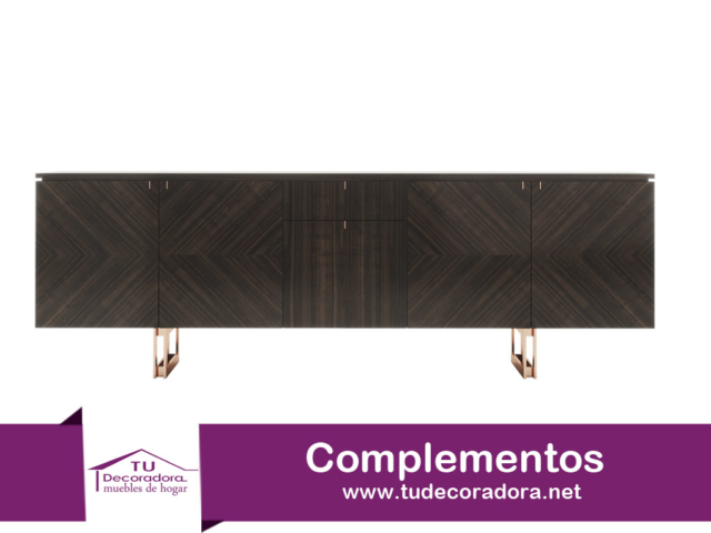 Complemento canape mueble