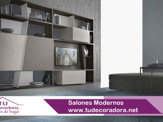 Decoradora Muebles Modernos