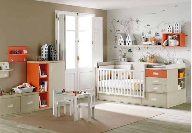 dormitorio-infantil-con-naranja