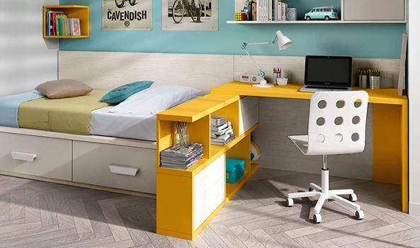 dormitorio-juvenil-con-amarillo