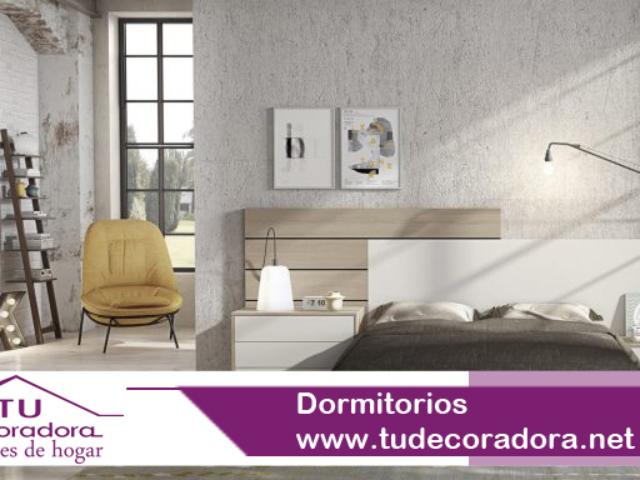 Dormitorios decoradora Yecla