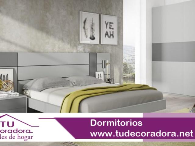 Habitaciones modernas decoradora