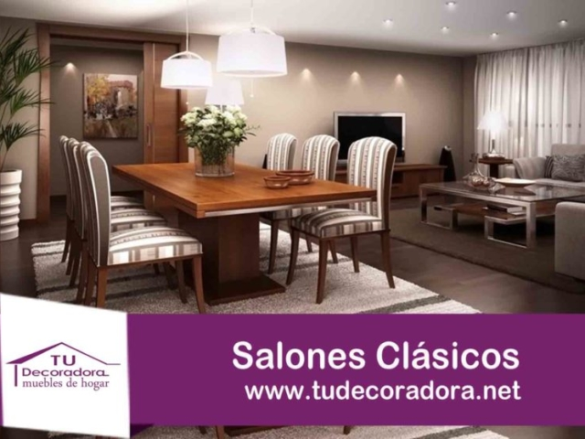 Salones Alfombras Yecla