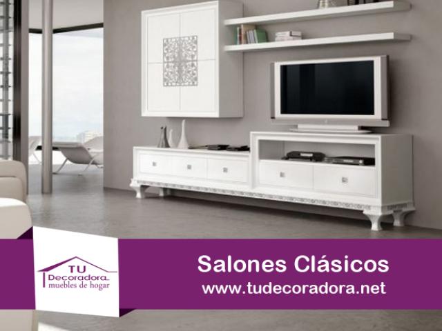 Salones Clásicos Yecla