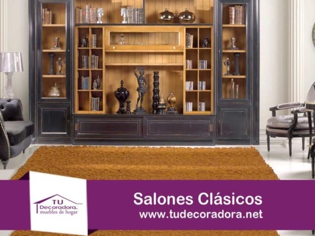 Salones Espejos Yecla