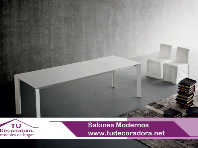 Salones Modernos Yecla