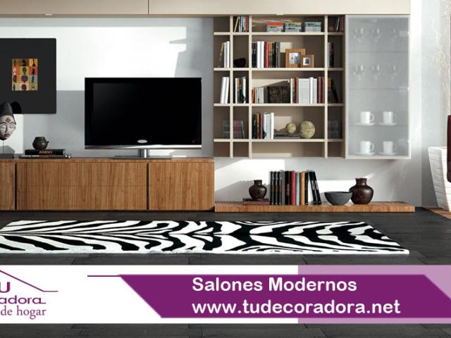 Salones Muebles Decoradora Yecla