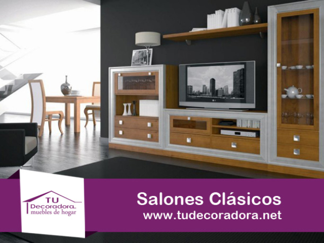 Salones Tu Decoradora