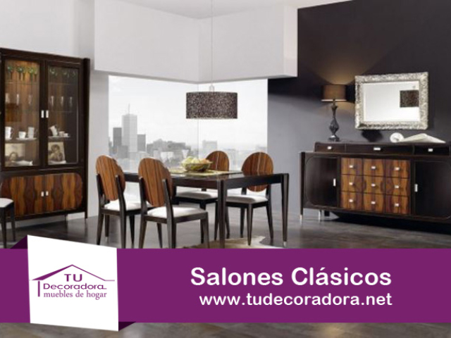 Salones Yecla Decoradora