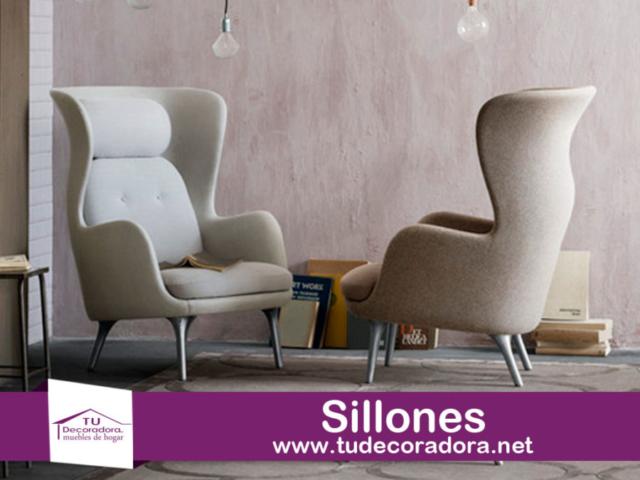 Sillon sofa moderno