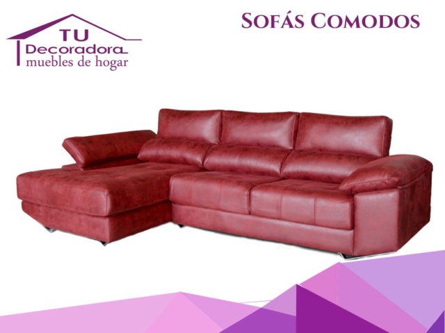 Sofás cama plegable decoradora