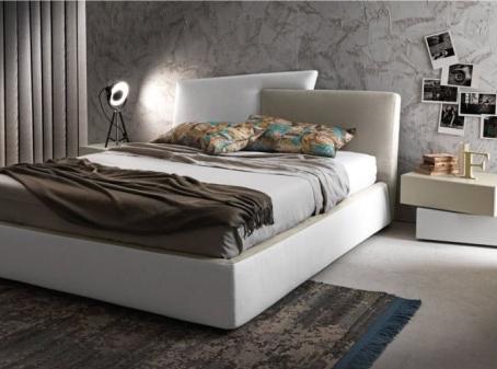 Decoración de dormitorios con muebles de Yecla