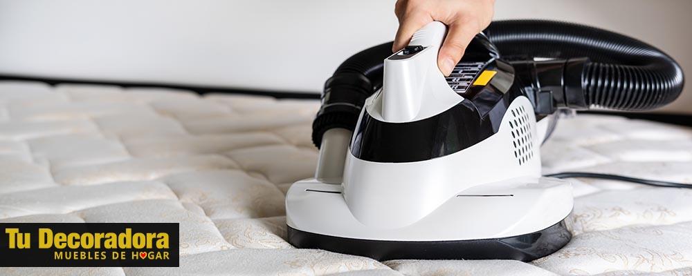 Higieniza y elimina ácaros del colchon - tu decoradora yecla