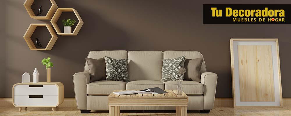Diseño y fabricación de muebles de salón para decorar tu hogar en Yecla