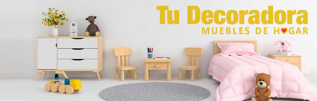 ideas para decorar la habitacion infantil - tu decoradora