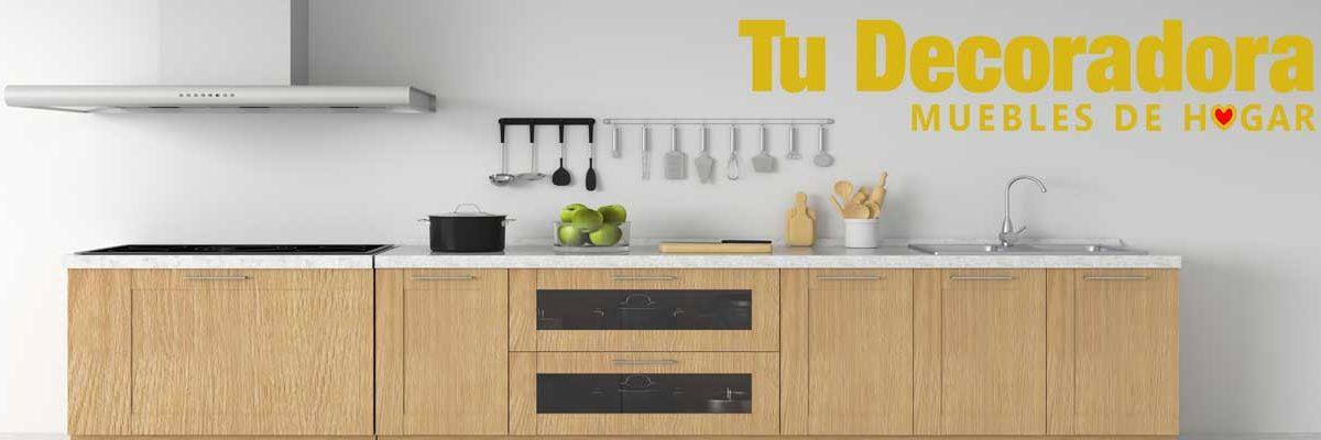 Tipos de armarios de madera para tu cocina   Muebles de Yecla ...
