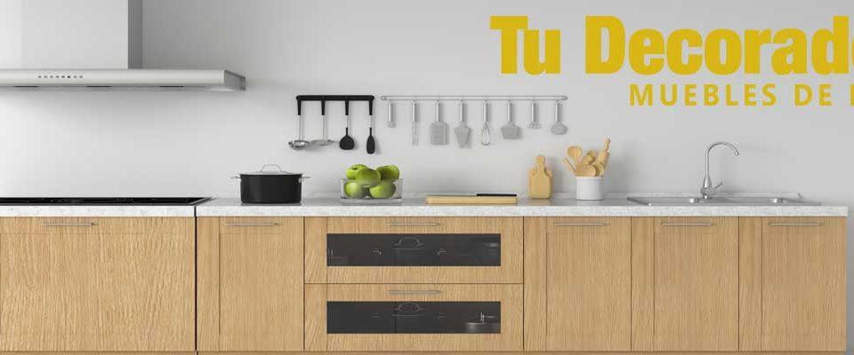 tipos de armarios de madera para tu cocina - tu decoradora - proyectos de decoracion de interiores yecla