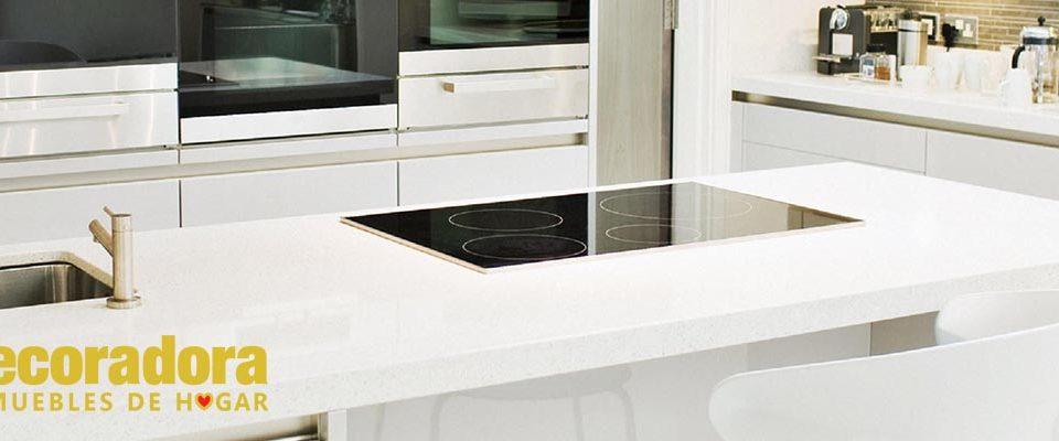 decoracion de cocina con vitroceramica - tu decoradora portada1