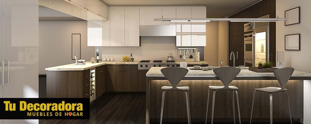 decoracion de cocina de multifuncional - tu decoradora yecla